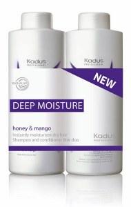 Kadus Moisture Duo Pack 1L