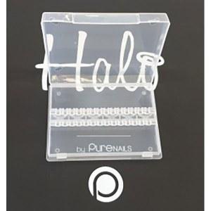 Halo Drill Bit Storage Box
