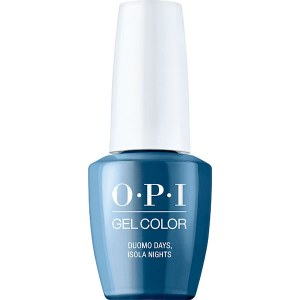 OPI Gel Colour Duomo Days Ltd