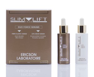 EL SFL Duo Force Serums