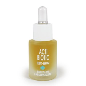 EL Acti Biotic Sebo Serum 15mD