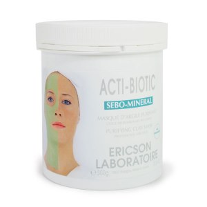 EL Acti Biotic Sebo Mask 300gD