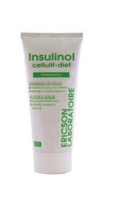 EL Insulinol Scrub 200ml Dis