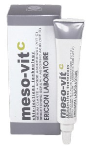 EL Meso-vit Vit C Serum 20ml