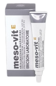 EL Meso-vit Vit E Serum 20ml