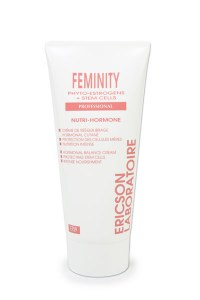 EL Feminity Nutri Cream 200ml