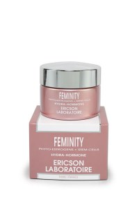 EL Feminity Hydra Cream 50ml