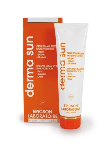 EL D Sun Cream SPF30 100ml
