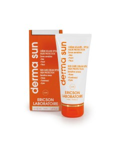 EL D Sun Cream SPF50 50ml