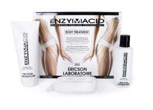 EL Enzy Body Tech Box Retail