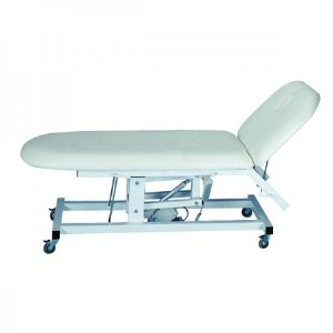 Hof Skinmate Elec 2 Sect Couch