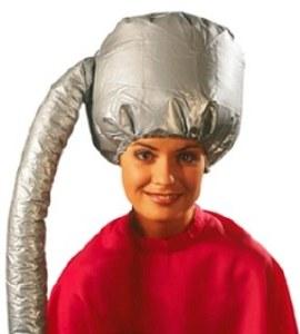 Sinelco E-Z Dryer Bonnet Alu