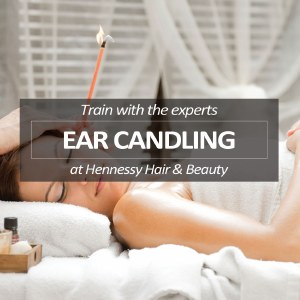Course Ear Candle 20
