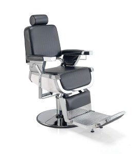 Rem Emperor Barber Chair Blk