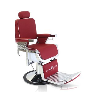 Rem Emperor Barber Chair Col