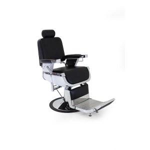 Rem Emperor Barber Chair Blk