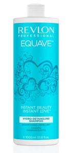 Revlon Equ Shampoo 1000ml Dis