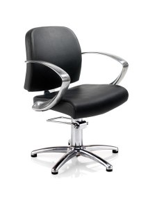 Rem Evolution Hy Chair Blk