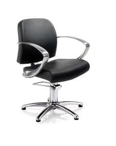 Rem Evolution Hy Chair Blk