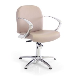Rem Evolution Hyd Chair Col