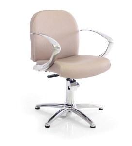 Rem Evolution Hyd Chair Col