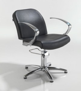 Rem Evolution Backwash Chair B