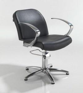 Rem Evolution Backwash Chair B