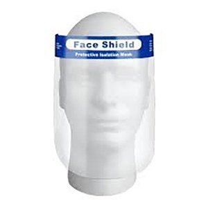 MC Face Guard Shield 1pc
