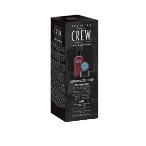 Revlon AC Groom Kit Fiber 2020