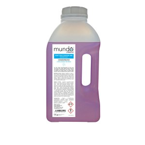 Mundo Foot Spa Disinfectant 2L