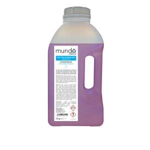 Mundo Foot Spa Disinfect 2L Di