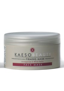 Kaeso Firming Face Mask 245ml