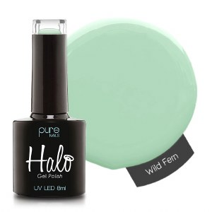 Halo Gel Wild Fern 8ml