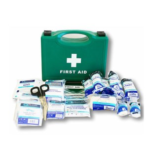 HSA First Aid Kit 10 Person