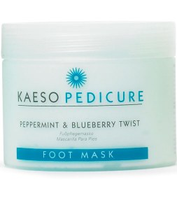 Kaeso Peppermint Foot Mask 450