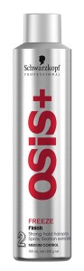 Sch Osis Freeze 300ml