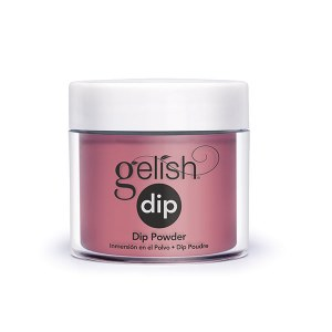 Gelish Dip Its Your Mauve 23gD