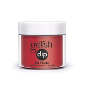 Gelish Dip Classic Red Lips23g