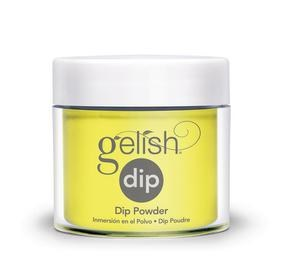 Gelish Dip Glow Like A Star Di