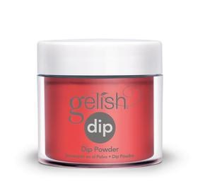 Gelish Dip Put On Ur Dance23gD