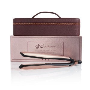 GHD Rose Gold PlatiniumGiftSet