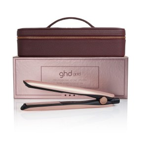 GHD Rose Gold Styler Gift Set