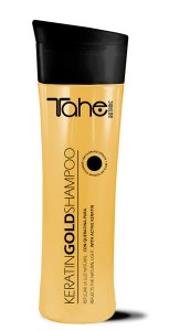 Tahe Keratin Gold Sham 300ml