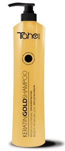 Tahe Keratin Gold Sham 800ml