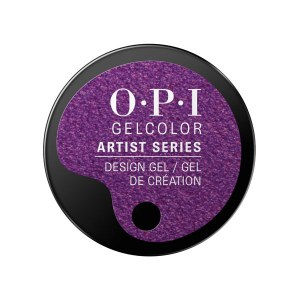 OPI GC AS Grape Minds Think 6g