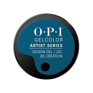 OPI GC AS Im Tealing On You 6g