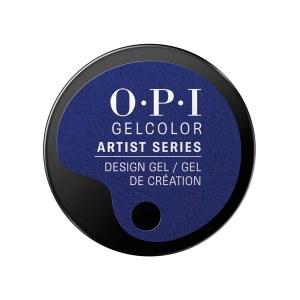 OPI GC AS Indigo and OutWeG 6g