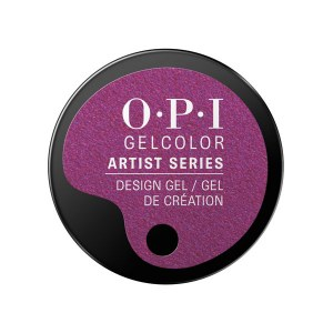 OPI GC AS Rated V For Violet6g