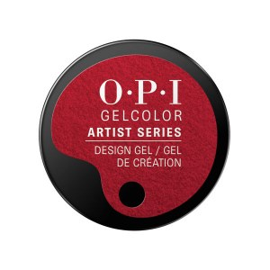 OPI GC AS Totally Red Up 6g