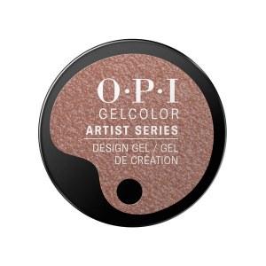 OPI GC AS Ya Got Me Copper 6g